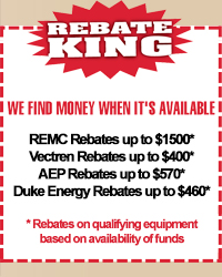 Rebate King - We find you money when it's available