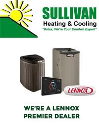 We're  A Lennox Premier Dealer