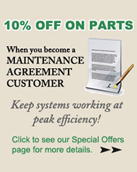 10% Off on Parts