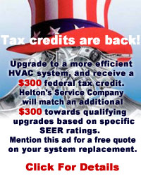 Tax Credits Are Back