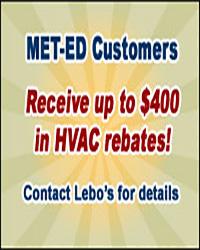 MET-ED customers