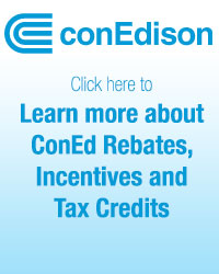 conEdison Rebates