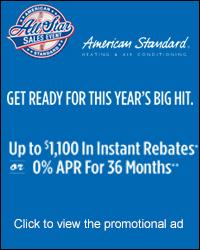 American Standard Ad