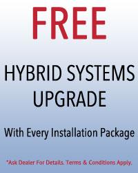 Free Hybrid System Upgrade