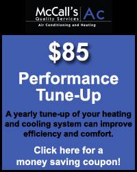 $85 Performance Tune-Up