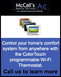 WIFI Thermostats
