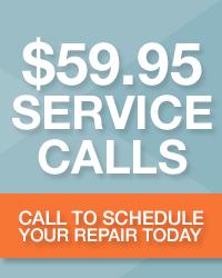 $59.95 Service Call
