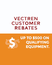 Vectren Customer Rebates