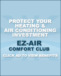 EZ Air Comfort Club