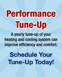 Performance Tune Ups