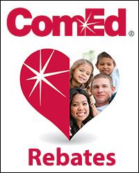 Comed Rebates