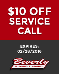 $10 Off Service Call