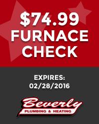 Furnace Check