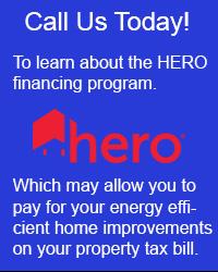 Hero Financing