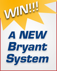 Bryant System Giveaway