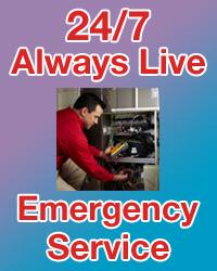 Emergency Service