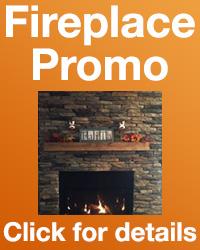 Fireplace Promo