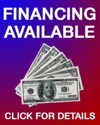 Financing Available, click here for details