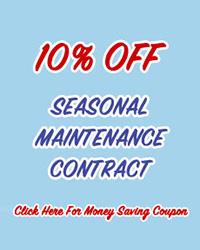 Seasonal Maintenance