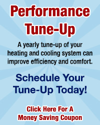 Performance Tune-Up
