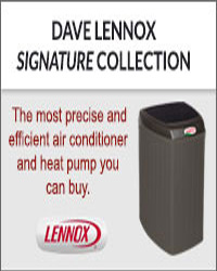 Dave Lennox Signature Collection