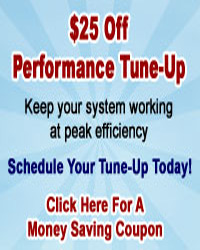 $25 Off Performance Tune-Up