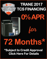 TCS Financing Promotion