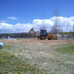 Carrier Excavation Services