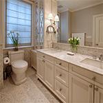 Amana Bathroom Remodeling