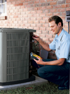 Carrier - Heating and Air Conditioning services