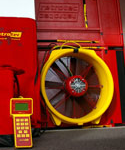Blower Door And Duct Testing