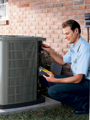 Furnace and Air Conditioner Repair