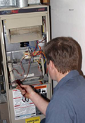 (Your Company) Furnace and Air Conditioner Repair