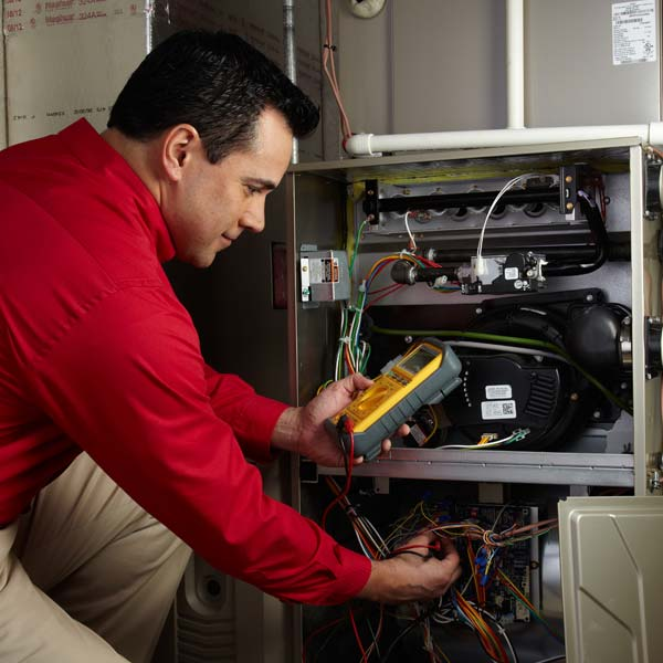 Heating & Air Conditioning Repair in St. Marys OH