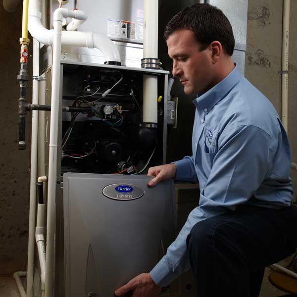 Heating & Air Conditioning Repair Service