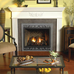 American Standard Fireplaces & Wood Stoves