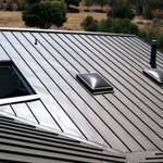 Carrier Metal Roofing