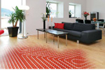 Radiant Tube Heating