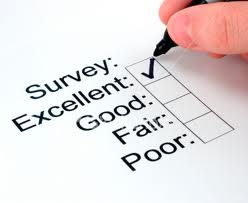 Click to take Customer Survey