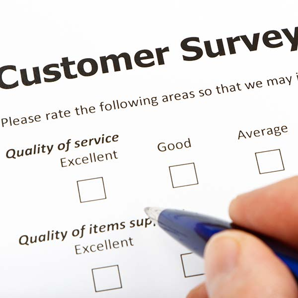 Crystal Valley Comfort, Customer Survey - Elkhart, IN 46516