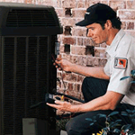 Trane - Air Conditioning & Heating Equipment Preventative Maintenance