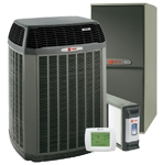 Heating and Air Conditioning Replacement Services in Memphis TN