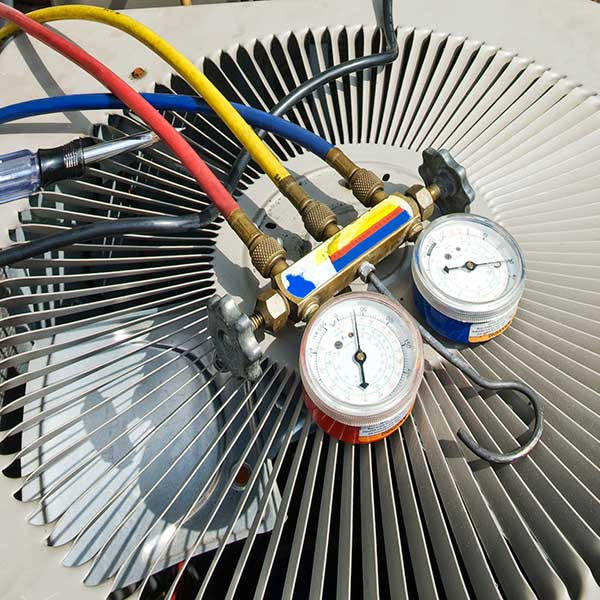 Air Conditioning & Heating Troubleshooting