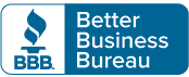 Better Business Bureau (Not Accredited) Logo