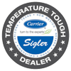 Carrier Temperature Tough Dealer