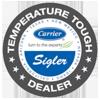 Carrier Temperature Tough Dealer