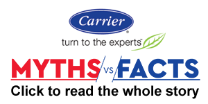 Carrier Myth vs. Truth
