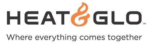 Heat & Glo Logo