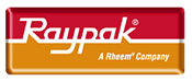 FHA Services offers Raypak boilers