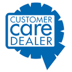 Independent Customer Care Dealer logo